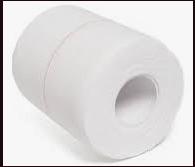 roll of elastic adhesive tape